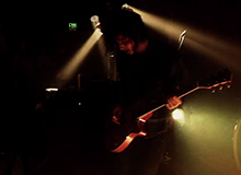 REIGNWOLF – Dead Of Night (Live at THE WEST)
