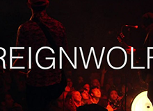 REIGNWOLF – Lonely Sunday – LIVE at The Neptune