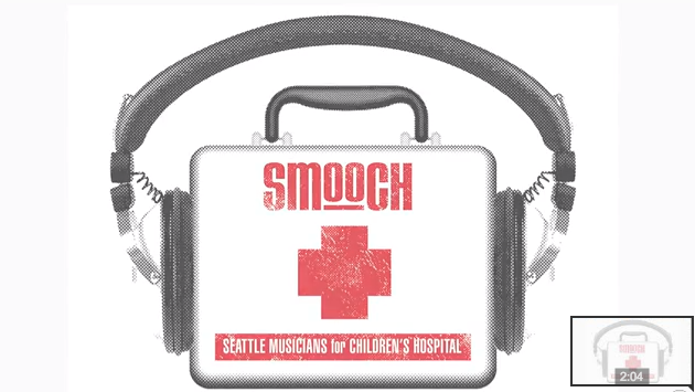 1st Annual SMooCH Seattle Musicians for Children's Hospital